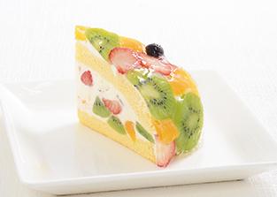 【HP用】彩りフルーツの贅沢ズコット