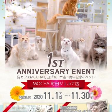 【B5】201101町田1周年 (1)